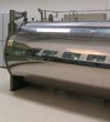 Autoclave for composite manufacturing